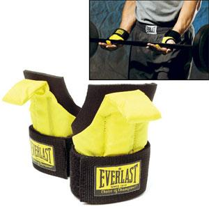 Everlast Weightlifters Hook